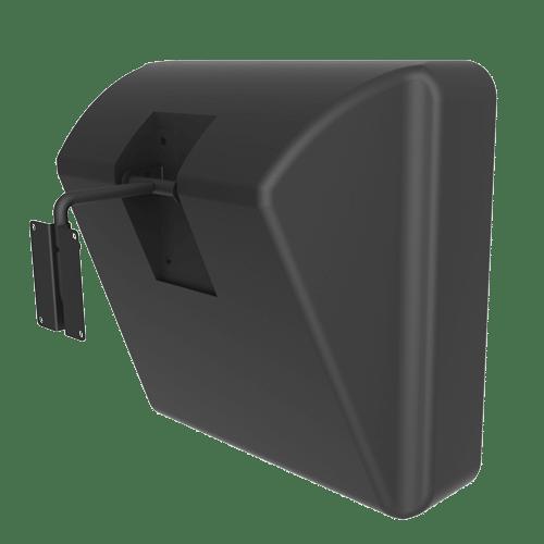 MM-015-BT   25lb Indoor Speaker Wall Mount