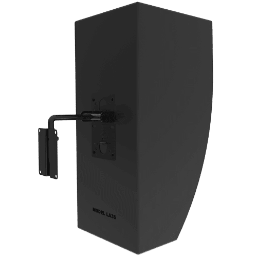 MM-016-BT | 25lb Indoor Speaker Wall Mount
