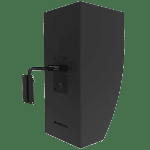 MM-016-BT | 25lb Indoor Speaker Wall Mount