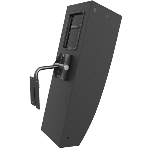 MM-024-BT | 60lb Indoor Speaker Wall Mount