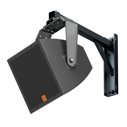 SAS-200-24 | 200lb Indoor Wall Arm Mount - U-Bracket not included
