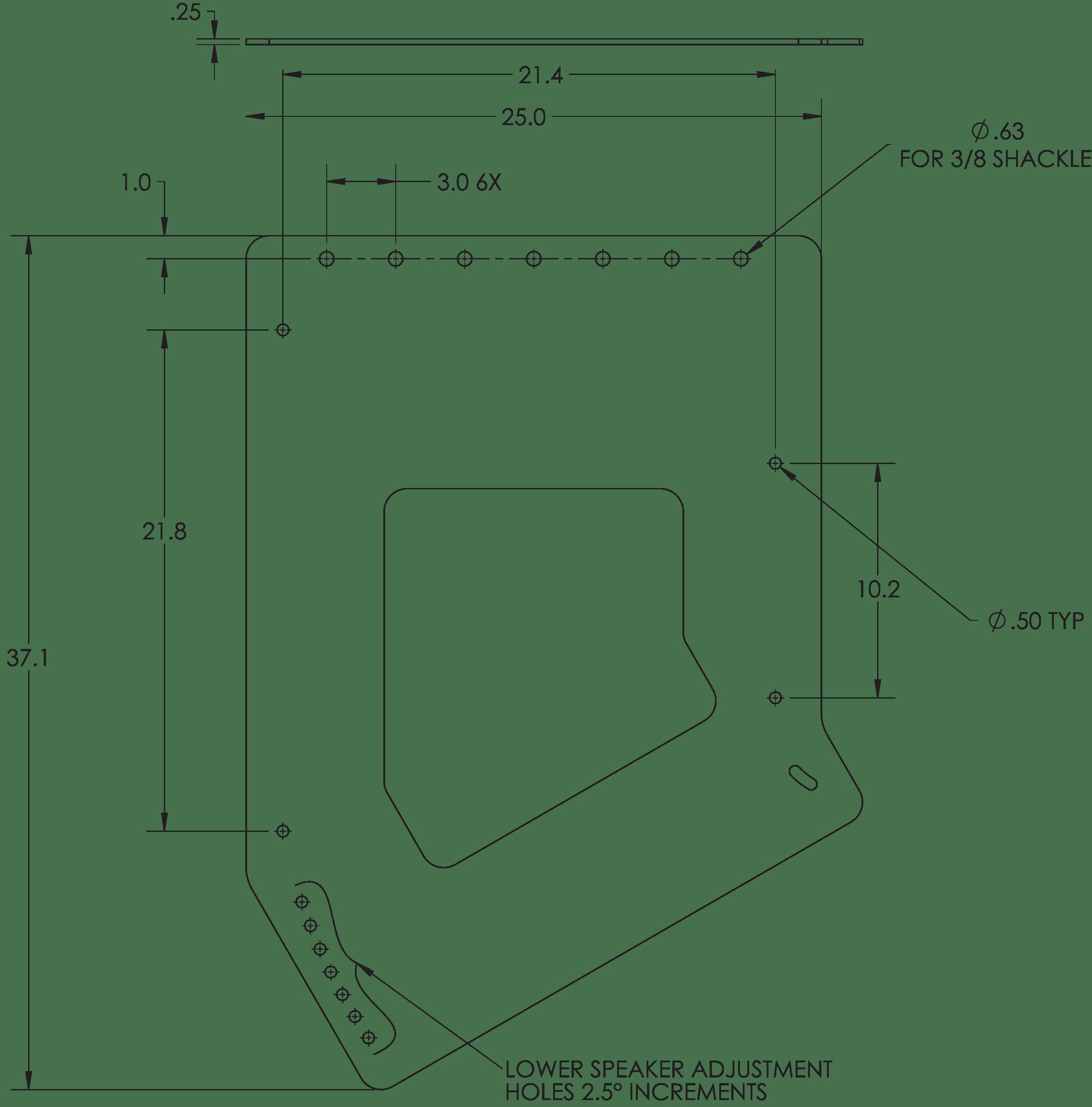 FP-PD6200-X2H-Drawings