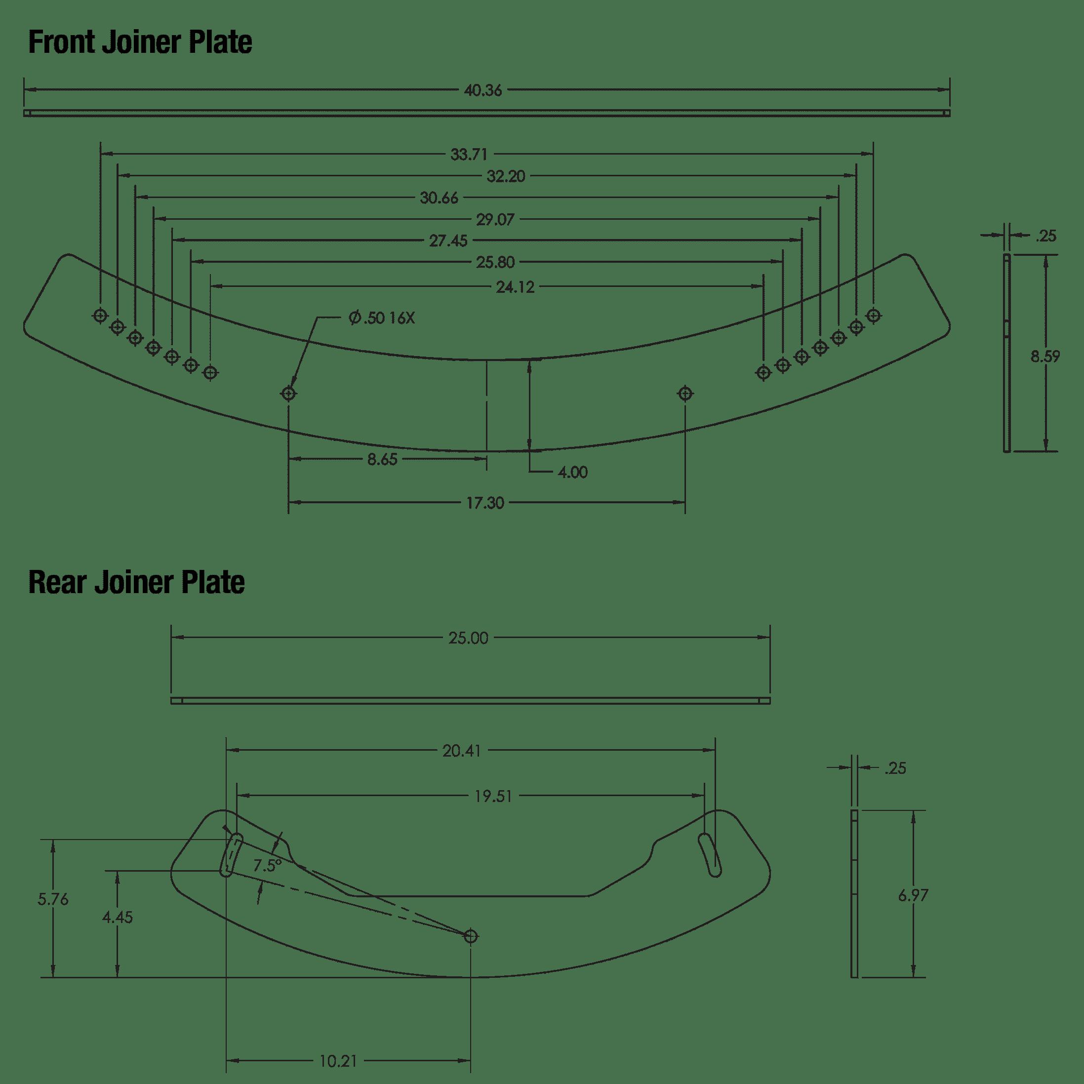 fp-am7315-3x1-drawing