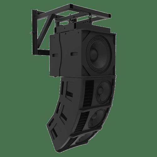 SAS-500-WM | 500lb Speaker Wall Mount
