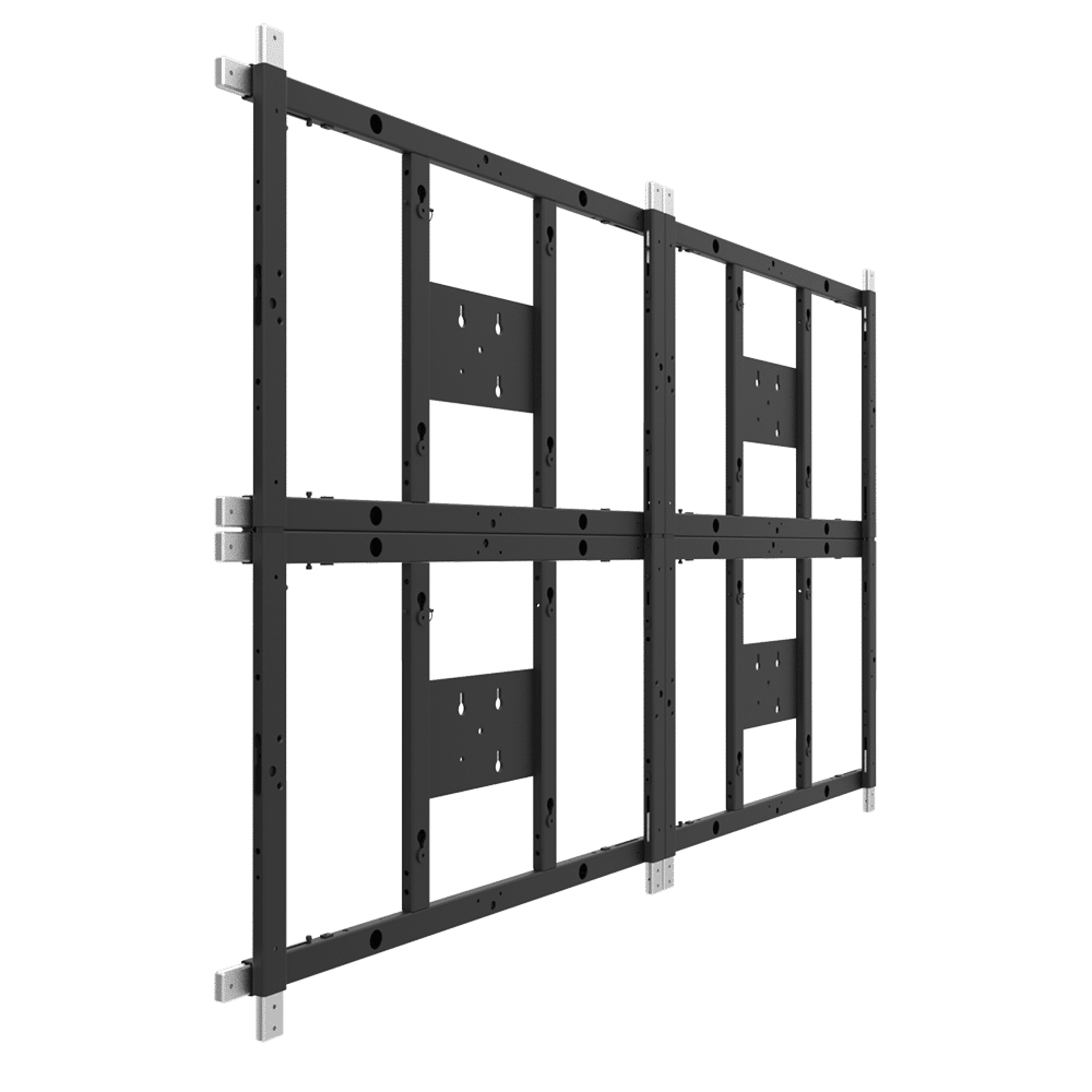 Adaptive Technologies Group build Modular LCD LED Wall Mounts