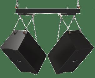 Audio Speaker Rigging Products - Audio Mounts & Rigging