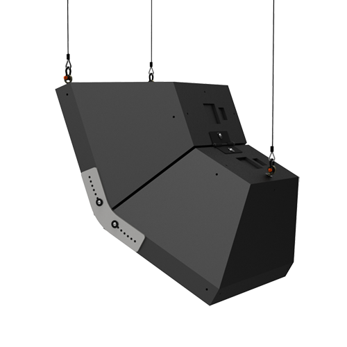 EAW AX Series Line Array Rigging Kit