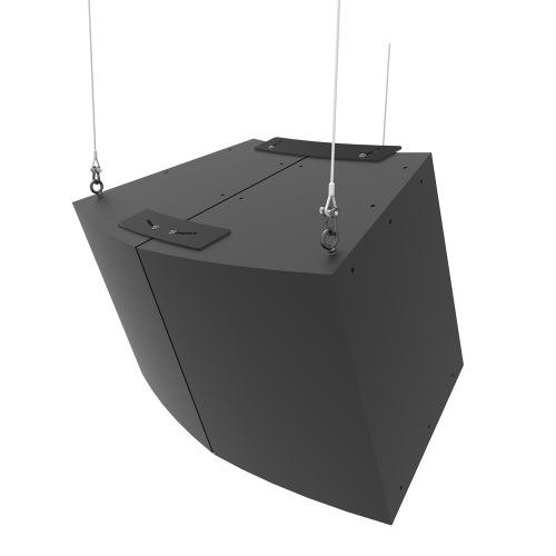 Electro-Voice EVF 2151D Cluster Pack Rigging Kit