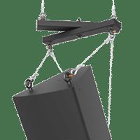 30 inch One Way Array Single Speaker Rigging